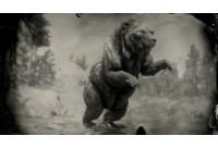 Легендарные животные в Red Dead Redemption 2. Как найти и сразить легендарных зверей в игре