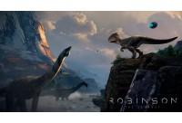 Приключения на планете динозавров. Обзор Robinson: The Journey для PlayStation VR