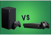 Новое поколение Xbox. Отличия Xbox Series X от Xbox One X