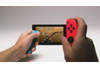 Большие игры на ходу. Обзор версий Doom, Skyrim и Bayonetta 2 для Nintendo Switch