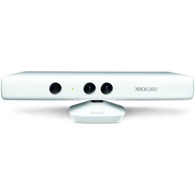 Kinect, Microsoft (Xbox 360) белый б/у