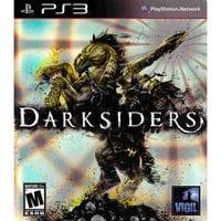 Darksiders (PS3) б/у
