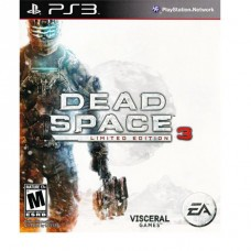 Dead space 3 (PS3) б/у