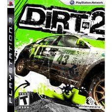 Dirt 2 (PS3) б/у