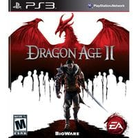 Dragon age 2 (PS3) б/у