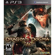 Dragons Dogma (PS3) б/у