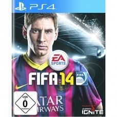FIFA 14 RUS (PS4) б/у