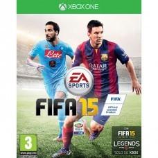 Fifa 15 (Xbox one) б/у