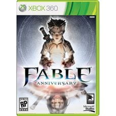Fable anniversary (Xbox 360) б/у