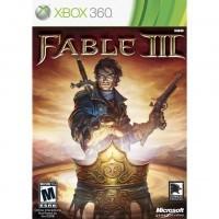 FABLE III (Xbox 360) б/у