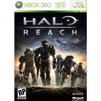 Halo Reach (Xbox 360) б/у
