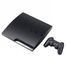 PS3 250 gb б/у