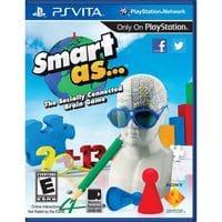 Умник интеллектуальная игра (PS Vita)