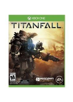 Titanfall (Xbox one) б/у eng