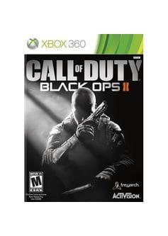 Карточка Xbox360 игра Call of Duty: Black Ops II