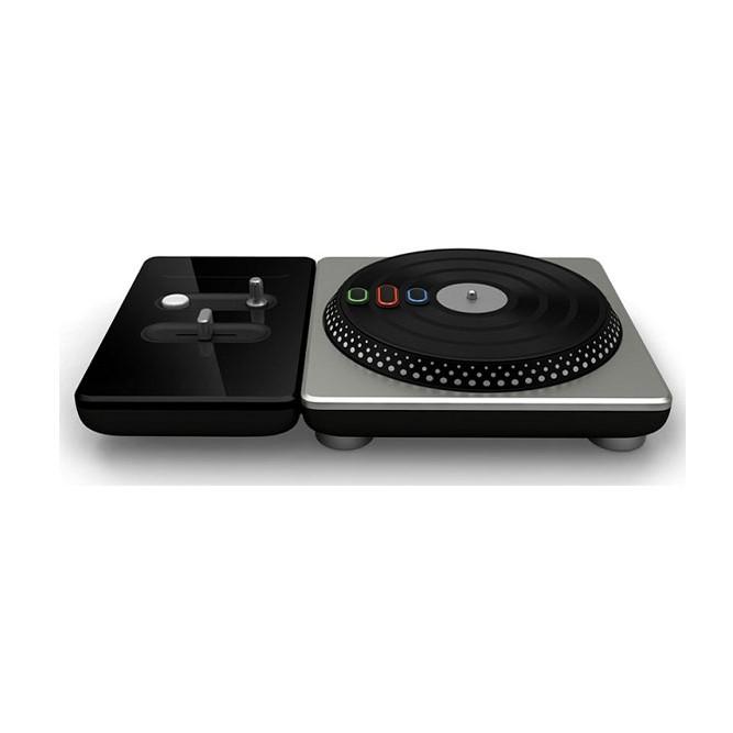 DJ Hero controller (Xbox 360)