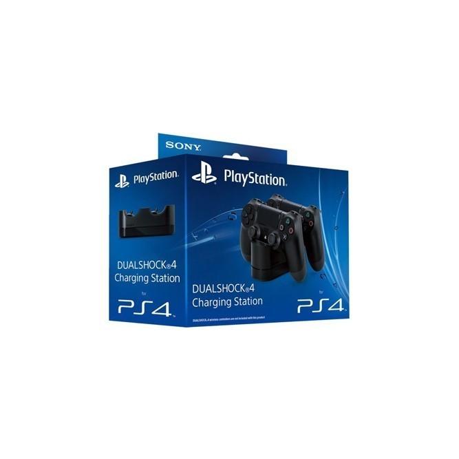 Зарядное устройство для джойстиков PS 4
