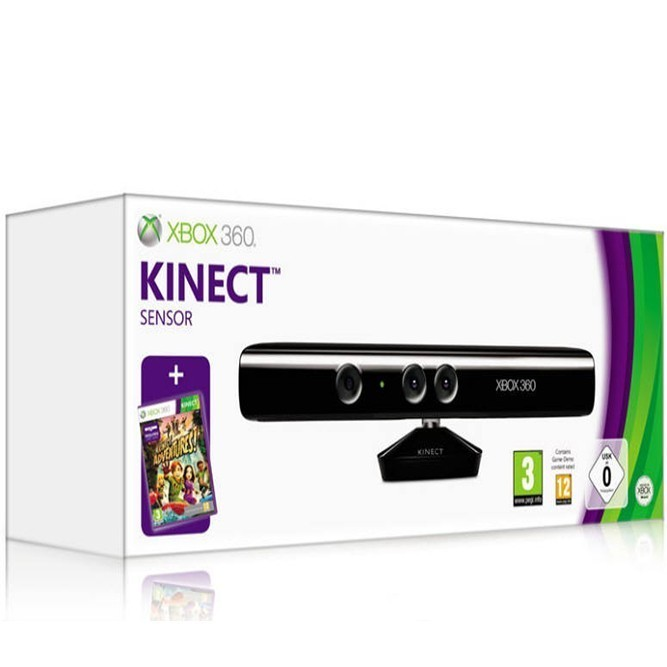Контроллер Kinect, Microsoft (Xbox 360) б/у