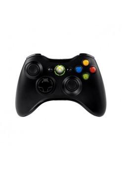 Геймпад Microsoft Controller, беспроводной (Xbox 360) б/у