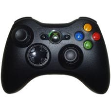Геймпад Microsoft controller, беспроводной (Xbox 360)