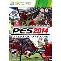 Pro Evolution Soccer 2014 (Xbox 360) б/у