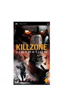 Killzone Liberation (PSP) б/у