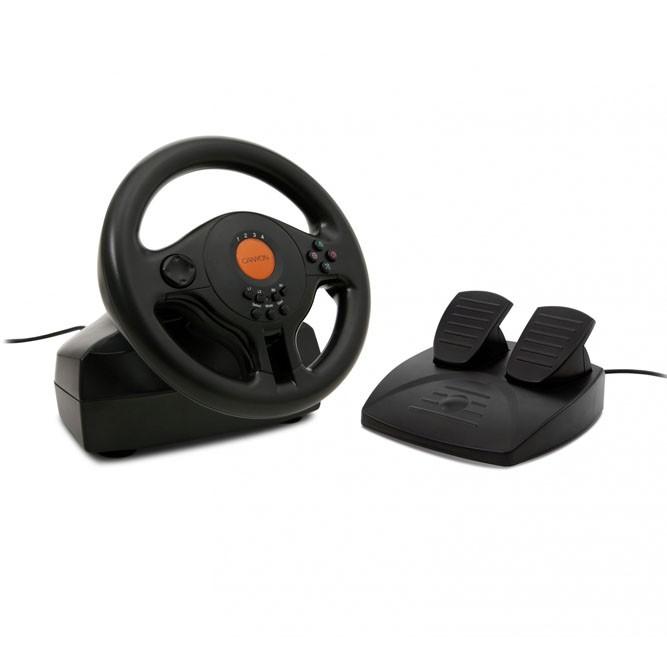 Руль Canyon CNG-GW05N (PS3, PS2, PC)