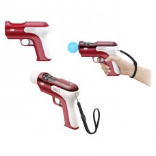 Пистолет Move Gun Attachment (PS3, Move)