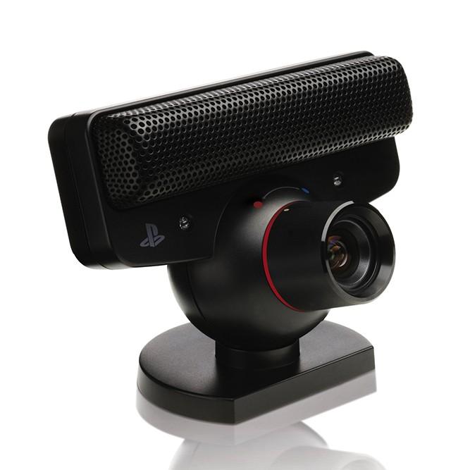 Камера PS Eye (PS3) б/у