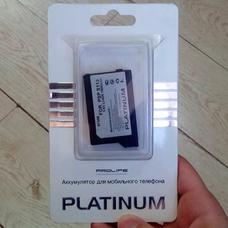 Аккумулятор Platinum для PSP