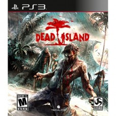 Dead Island (PS3) б/у