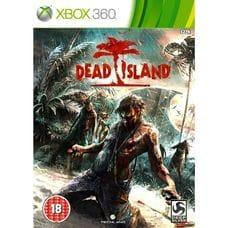 Dead island (Xbox 360) б/у