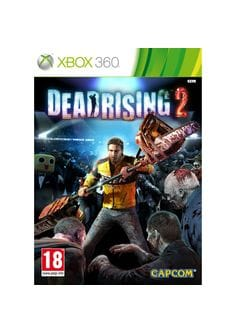 Dead Rising 2 (Xbox 360) б/у
