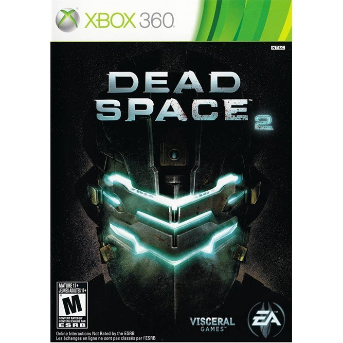 Dead Space 2 (Xbox 360) б/у