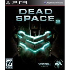 Dead space 2 (PS3) б/у