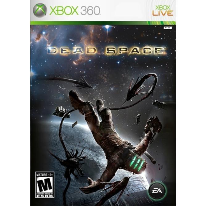 Dead Space (Xbox 360) б/у