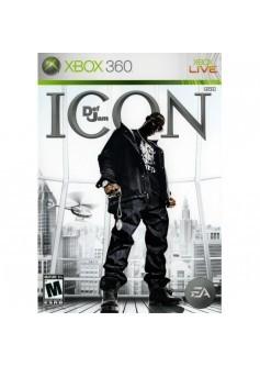 Def Jam: Icon (Xbox 360) б/у