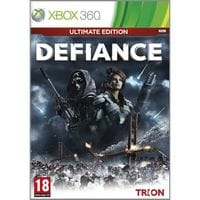 Defiance limitted edition (Xbox 360)