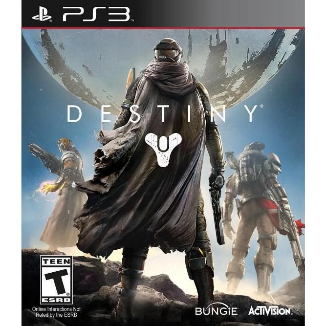 Destiny (PS3) б/у