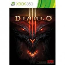 Diablo III (Xbox 360) б/у