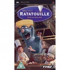 Disney Pixar Рататуй (PSP)