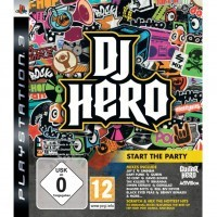 DJ HERO (PS3) б/у