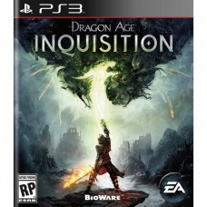 Dragon age инквизиция (PS3) б/у