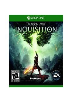 Dragon Age: Инквизиция (Inquisition) (Xbox One)
