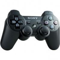 Геймпад Sony Dualshock 3 бу (PS3)