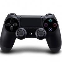 Геймпад Sony DualShock 4 (PS4) б/у
