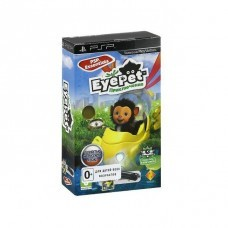EyePet + камера (PSP)