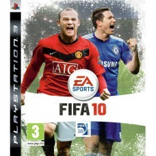 FIFA 10 (PS3) б/у