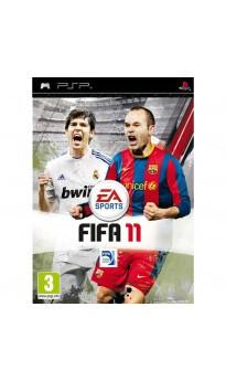 FIFA 11 (PSP) б/у