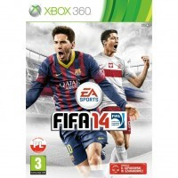 FIFA 14 (Xbox 360) б/у